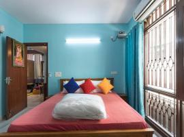Hotel Photo: We At Home Aparthostel