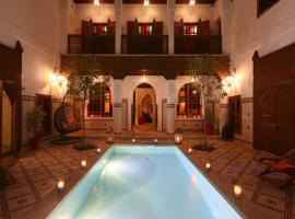 Hotel photo: Riad Ysalis