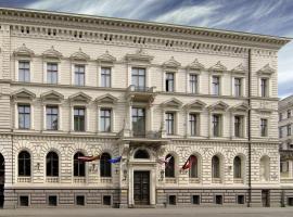 Hotel Photo: Europa Royale Riga