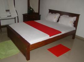 Hotel photo: Pranava Hotel