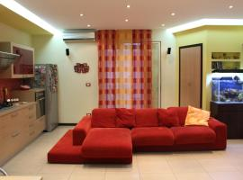 Hotel photo: MyHouse