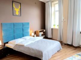Hotel photo: Apartament na Lipowej