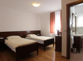 A picture of the hotel: Guest House Pod Slavnikom