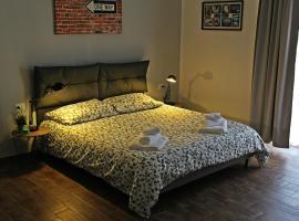 A picture of the hotel: Il Civico 2