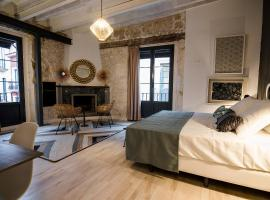 Hotel photo: Hotel Boutique Alicante Palacete S.XVII Adults Only