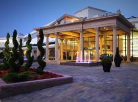 Hotel photo: Gran Palas Hotel