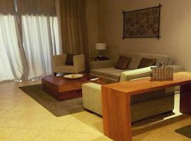 Hotel photo: Fantastic Resort suite