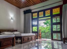 A picture of the hotel: Wildescape Polonnaruwa