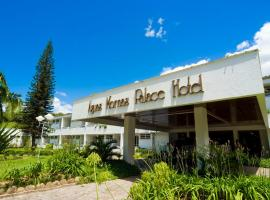 Hotel photo: Aguas Mornas Palace Hotel
