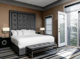 מלון צילום: Hotel Arts Kensington