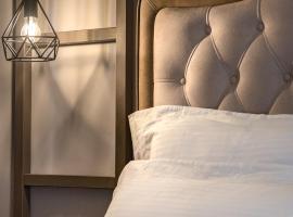 Hotel photo: Pyrgos Hotel