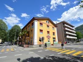 Foto di Hotel: Level Seven Apartments Lugano