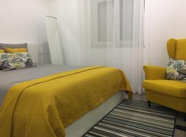 Fotos de Hotel: Lisboa Comfort Apartment