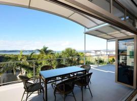 Hotel photo: Amazing Seaside House