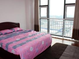 Hotel photo: Qingdao More Beauty and Easy Boutique Apartment