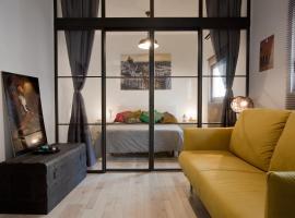 Hotel Photo: Apartamento La Latina