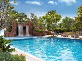 Hotel near Tayvan