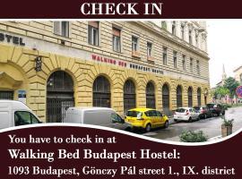 Hotel near ประเทศฮังการี
