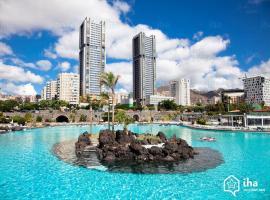 Photo de l'hôtel: Piso Torres De Santa Cruz