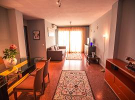 Foto di Hotel: Fuengirola Penthouse Apartment