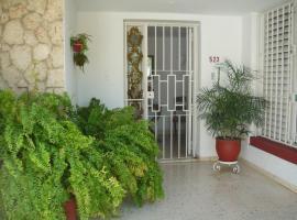 Hotel photo: Casa Olguita