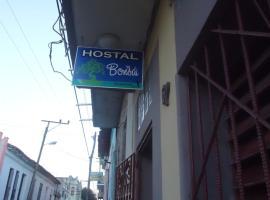 Hotel near Santa Clara