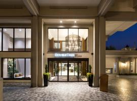 Hotel photo: DoubleTree by Hilton Hotel & Suites Victoria