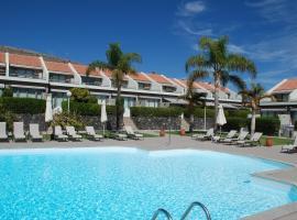 Hotel photo: Blue Marlin 6