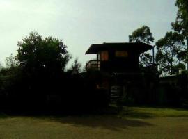 Hotel photo: Casa Lual PVerde