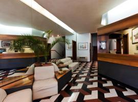 Hotel Photo: Hotel Letizia