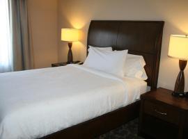 Hotel photo: Hilton Garden Inn Charlotte/Concord