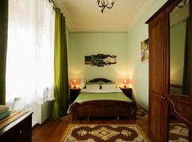 Hotel near Minska