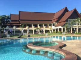 Hotel Photo: Wiang Indra Riverside Resort