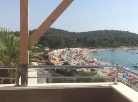 Hotel photo: Apartments Villa Ella