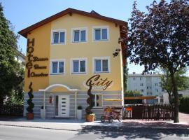 Hotel photo: City Hotel Neunkirchen