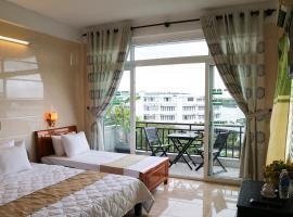 Hotel photo: Hue Boutique Homestay