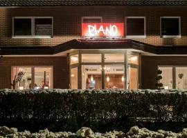 Hotel photo: Hotel Piano