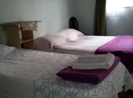 Hotel near Кильмес