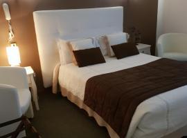 Hotel Photo: Hotel Christina - Contact Hotel
