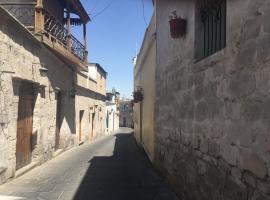 Hotel photo: La Posada de San Lazaro