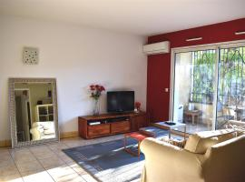 Photo de l'hôtel: Nice flat Amaryllis - Air Rental