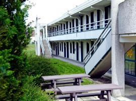 Hotel Photo: Premiere Classe Chantilly Sud Luzarches