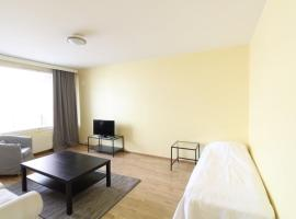 A picture of the hotel: 2 room apartment in Vantaa - Unikkopolku 6