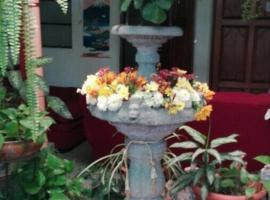 Hotel photo: La Casa de Maria