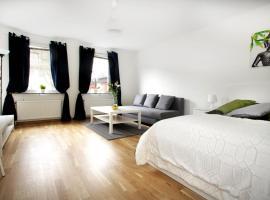 Hotel near Linköping