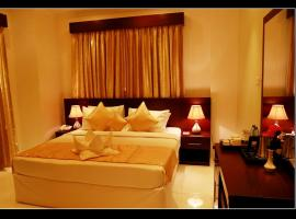 Hotel photo: Al Sadarah Apartment Hotel