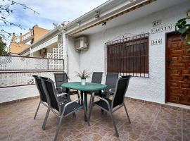 Hotel photo: Espanhouse Pinomar 318