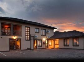 Фотографія готелю: Vuwa Lodge