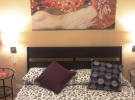 Hình ảnh khách sạn: Casa Giramondo