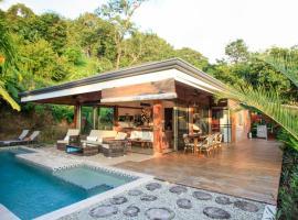 Hotel photo: Villa Guanacaste